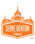 Serve Denton CARES