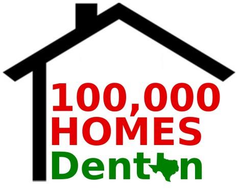 Community Briefing – 100K HomesDenton
